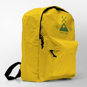 Mountaineer Pack